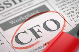 The Outsourced CFO