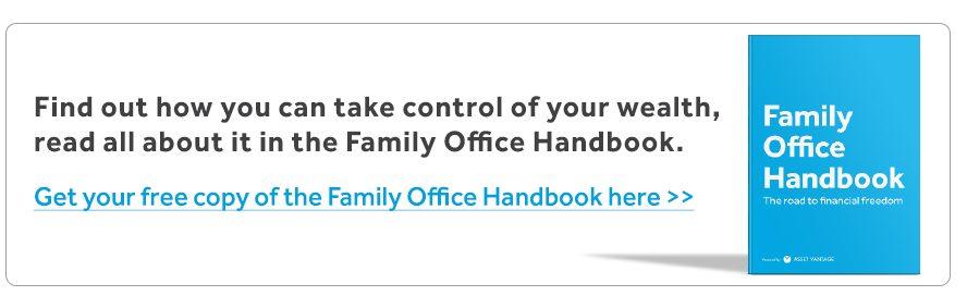 Family Office Handbook